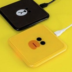 Wireless Charger DUCK | BEAR
