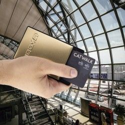 AntiRFID Card Holder Meexup
