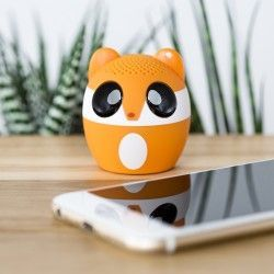 Mini Fox Speaker
