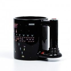 Taza Geek Space Cambiante