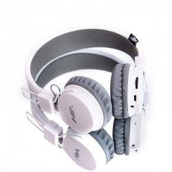 Auriculares Superb sound bluetooth