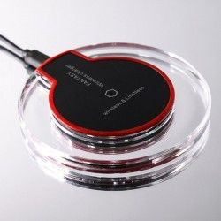 Wireless Charger for mobile devices